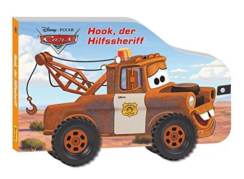 Disney Cars: Hook, der - Car Enterprise