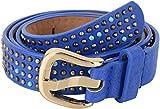 SRI Women's Belt Blue