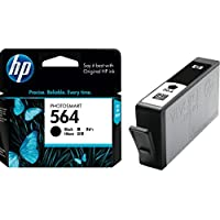 HP 564 Black Original Ink