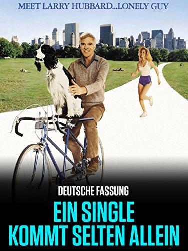 Ein Single Kommt Selten Allein - Martin Single