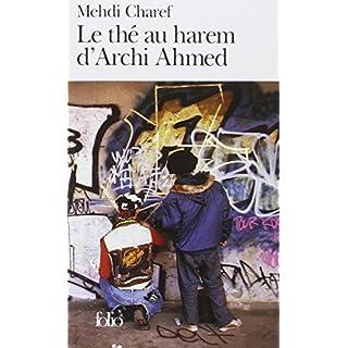 The The au Harem d'Archi Ahmed