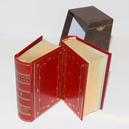 Mainzer Gutenberg-Bibel (Religion im Miniaturbuchverlag)