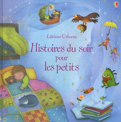 HISTOIRES DU SOIR POUR LES PETITS