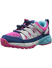 Zapatillas para ni�a, color Rosa , marca KEEN, modelo Zapatillas Para Ni�a KEEN VERSATRAIL Rosa