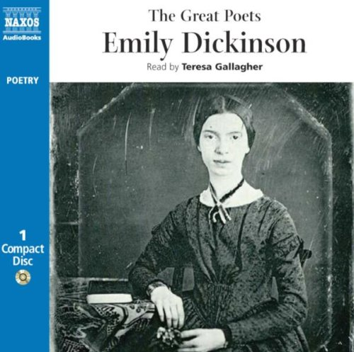 The Great Poets: Emily Dickinson (Great Poets)