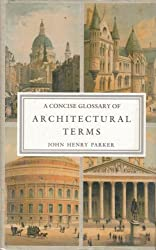 Concise Glossary of Architectural Terms