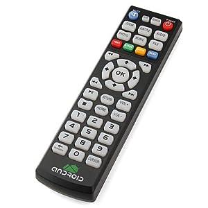 Genuine Remote Control for MX / MX2 / M8 Android XBMC TV