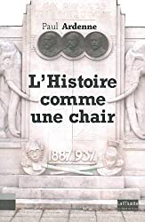 L'Histoire comme une chair