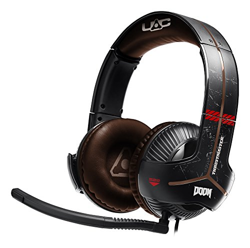 Thrustmaster Y-350X 7.1 Powered Gaming Headset for Xbox One & PC 51l Vb 2ByCAL