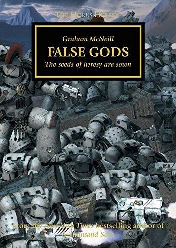 FALSE GODS - The heresy takes root