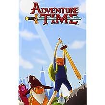 Adventure Time Vol. 5 by North, Ryan, Paroline, Shelli (2014) Paperback