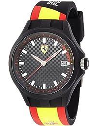 Ferrari Uhr Pitcrew 0830130