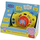 Inspiration Works Peppa's Click and Learn Camera