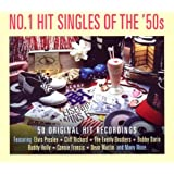 No 1 Hit Singles of the 50's
