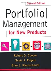 Portfolio Management For New Products: Second Edition