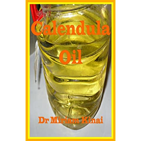 Calendula Oil (How To Make Natural Skin Care Products Series