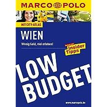 MARCO POLO Reiseführer Low Budget Wien (MARCO POLO LowBudget)