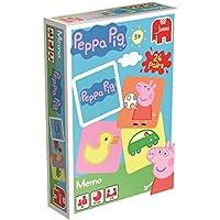 Peppa Pig Juego de Memoria