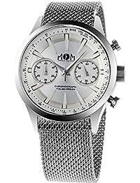M.O.M. manifattura orologiaia modenese Rush pm7710 – 0100 – Reloj de  Pulsera Hombre 42f65e4b6049