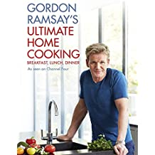 Gordon Ramsay's Ultimate Home Cooking-