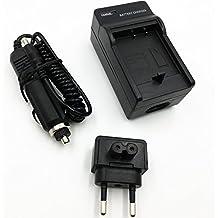 NP45 NP-45A Cargador de batería para Fujifilm NP45A NP-45B NP45B NP-45S NP-45w BC-45 BC-45A BC-45B BC-45C BC-45W FinePix JZ500 JZ505 JZ700 L30 L50 L55 T200 T205 T300 T305 XP10 XP11 XP15 Z1000EXR