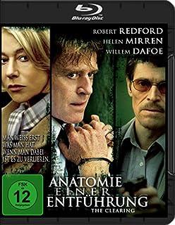 Anatomie einer Entführung [Blu-ray]