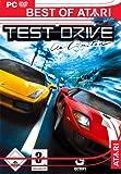 Test Drive Unlimited [Best of Atari]