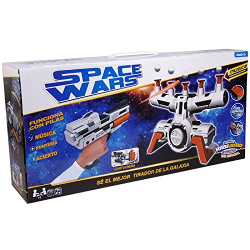 SPACE-WARS-TIRO-ESPACIAL