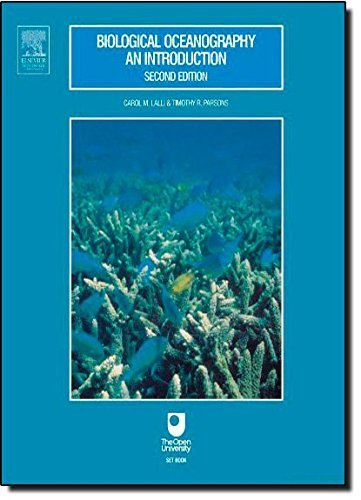 Biological Oceanography: An Introduction: Second Edition by Carol Lalli (1997-05-16)