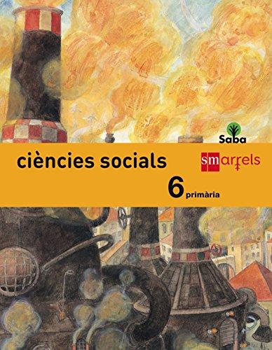 Saba, ciències socials, 6 Educació Primària