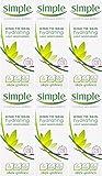 Simple Kind To Skin Hydrating Light Moisturiser 125ml x 6 Packs