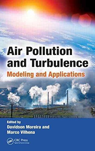 [Air Pollution and Turbulence] (By: Davidson Moreira) [published: November, 2009]