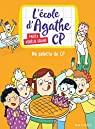 L'école d'Agathe CP - Ma galette de CP par Pakita