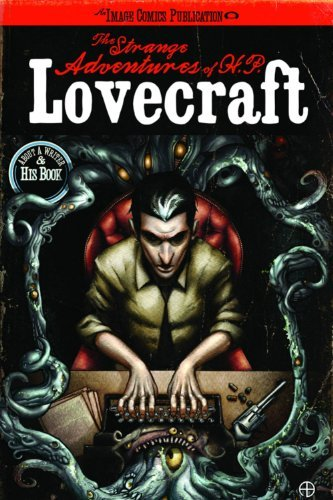 The Strange Adventures of H.P. Lovecraft Volume 1 TP by Mac Carter (July 15,2010)
