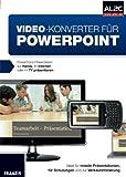 Videokonverter für Powerpoint