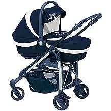 Cam Il Mondo Del Bambino ART846020 Elegant Family Sistema Modulare Trio, Blu