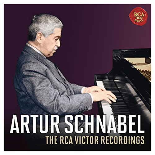 Artur Schnabel - The RCA Victor Recordings