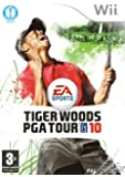 Tiger Woods PGA Tour 10 (Wii)