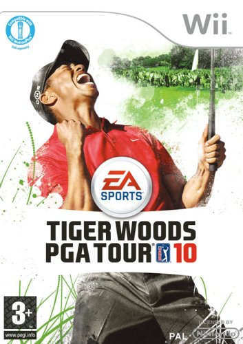 Tiger Woods PGA Tour 10 [UK Import]