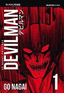 Devilman Edition simple Tome 1