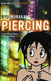 Piercing by [Murakami, Ryu]