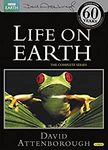 Life on Earth (Repackaged) [DVD]