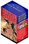 Harry Potter PB Boxed Set x 4: Harry...