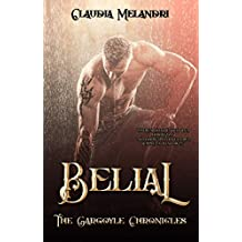 Belial: The Gargoyle Chronicles #3
