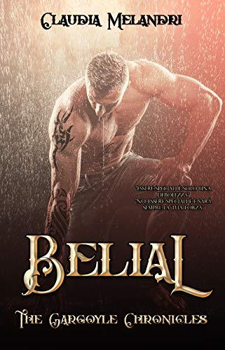 Belial: The Gargoyle Chronicles #3