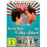 Uschi Glas & Roy Black - 4DVD-Collection