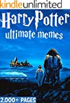 HARRY POTTER: Ultimate Memes and Funn...
