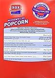 XOX Popcorn salzig, 4er Pack (4 x 300 g) - 5