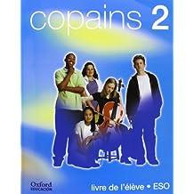 Copains 2 (livre eleve)