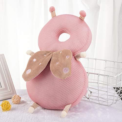 Plüsch Bildung Squishy Spielzeug aufblasbares Spielzeug im Freien Spielzeug,Babysicherheitsprodukte Kinder zerbrechensicher Atmungsaktive Kopfstütze für Kinder ()